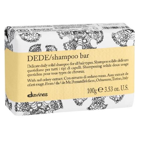 Davines Dede Shampoo Bar