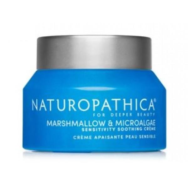 Naturopathica Marshmallow and Microalgae Creme