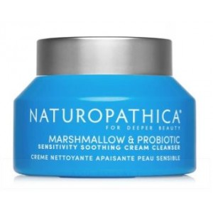Naturopathica Marshmallow and Probiotic Cream Cleanser