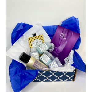 Our Favorites Beauty Box