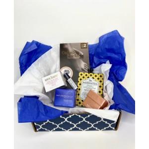 Spa Day Beauty Box