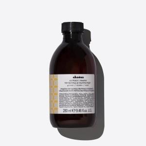 Davines Alchemic Shampoo Golden
