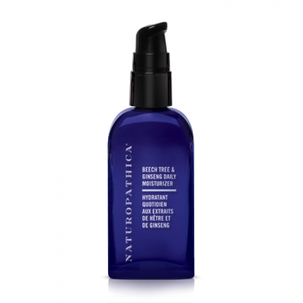 Naturopathica Beechtree and Ginseng Daily  Moisturizer