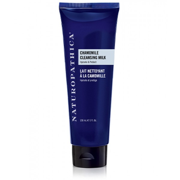 Naturopathica Chamomille Cleansing Milk