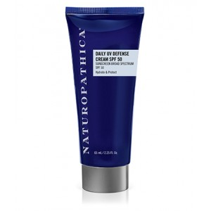 Naturopathica Daily UV Defense Cream SPF 50