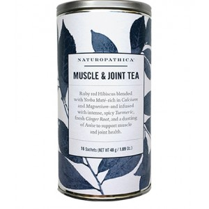 Naturopathica Muscle & Joint Tea