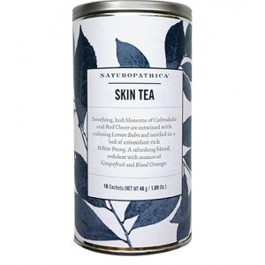 Naturopathica Skin Tea