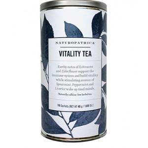 Naturopathica Vitality Tea
