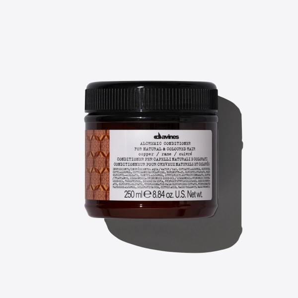 Davines Alchemic Conditioner Copper
