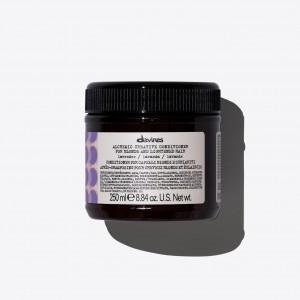 Davines Alchemic Creative Conditioner Lavender