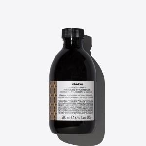 Davines Alchemic Shampoo Chocolate