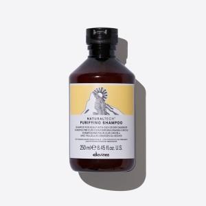 Davines NaturalTech Purifying Shampoo