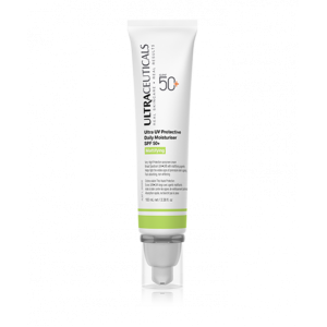 Ulraceuticals Ultra UV Protective  Mineral Defense SPF 50+
