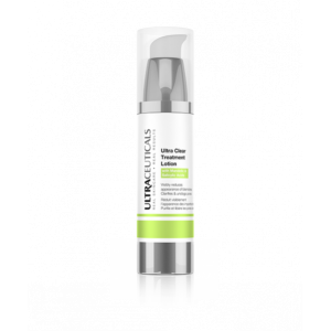 Ultraceuticals Ultra Clear Treatment Lotion